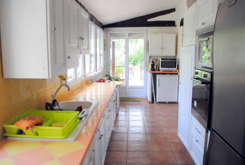 Vente maison / villa Callian 490000€ - Photo 14