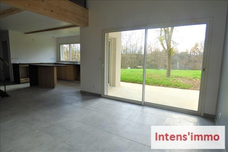 Vente maison / villa Romans sur isere 332000€ - Photo 3