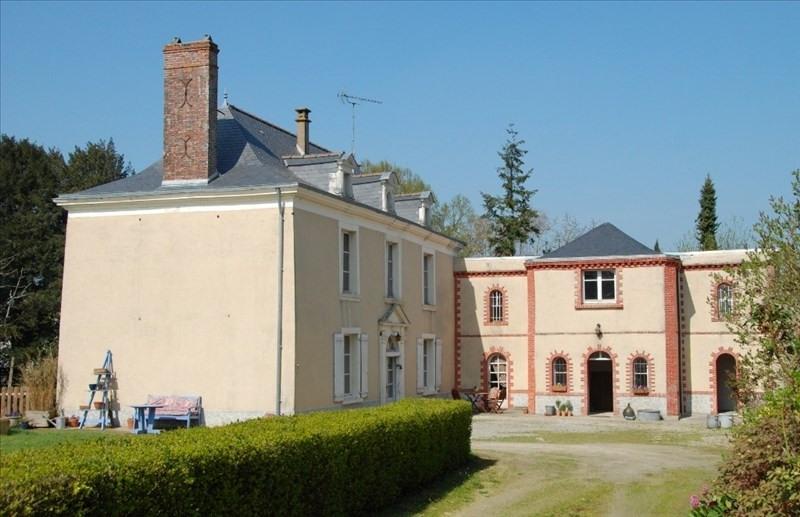 Vente maison / villa Renaze 209000€ - Photo 1