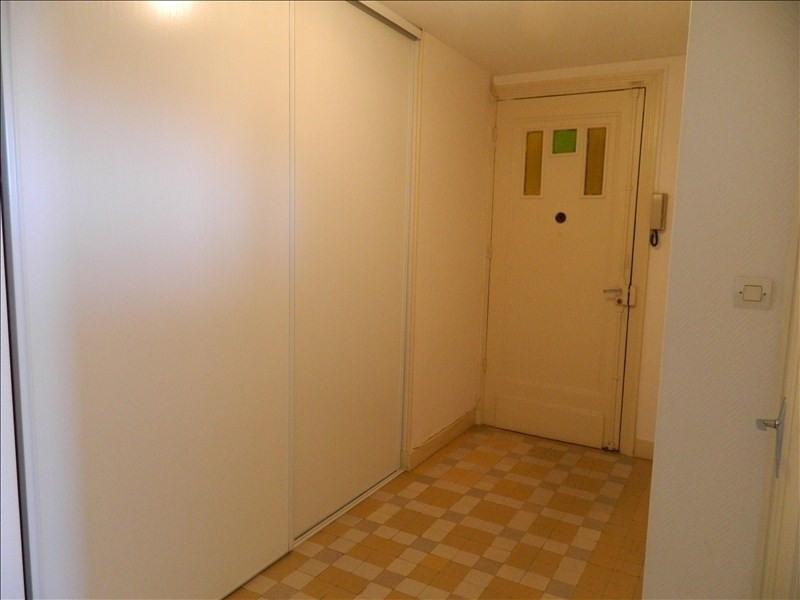 Sale apartment Roanne 49000€ - Picture 3