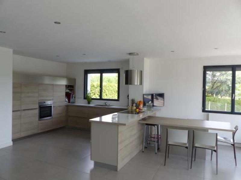 Deluxe sale house / villa Bourgoin jallieu 460000€ - Picture 3