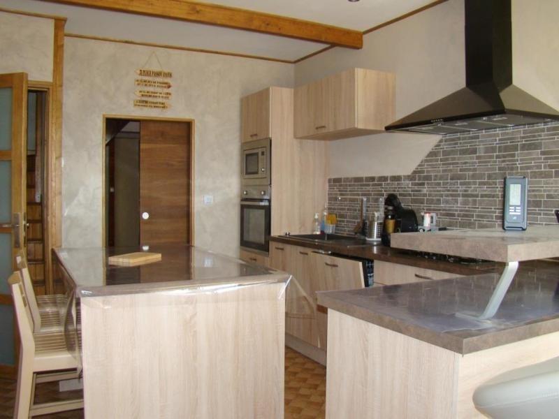 Vendita casa St andre le gaz 299000€ - Fotografia 5