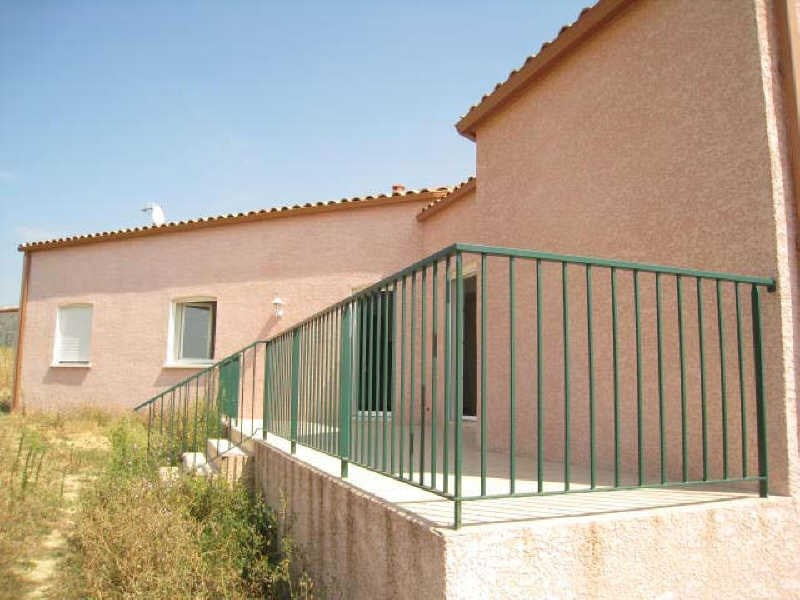 Location maison / villa Cazilhac 851€ CC - Photo 6