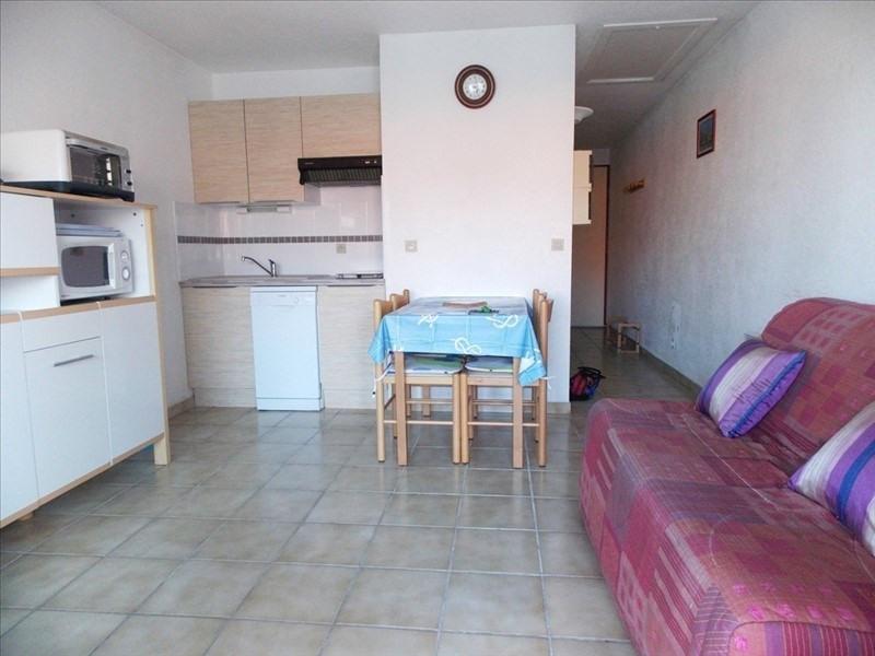 Location appartement Bidart 450€ CC - Photo 2