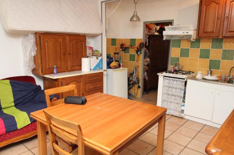 Vendita appartamento St chamas 70000€ - Fotografia 1
