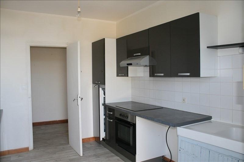 Vente appartement La croix hellean 85600€ - Photo 5
