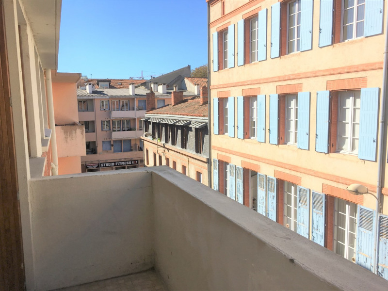 Location appartement Toulouse 630€ CC - Photo 3