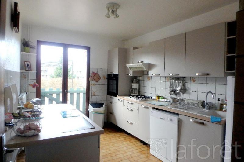 Vente maison / villa Cormeilles 245300€ - Photo 2