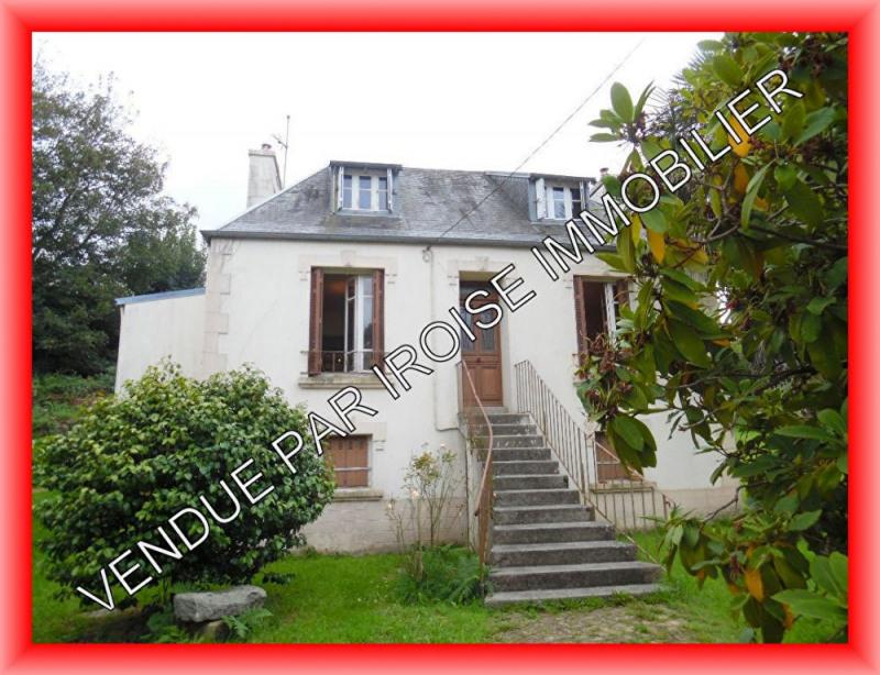 Sale house / villa Brest 133400€ - Picture 1
