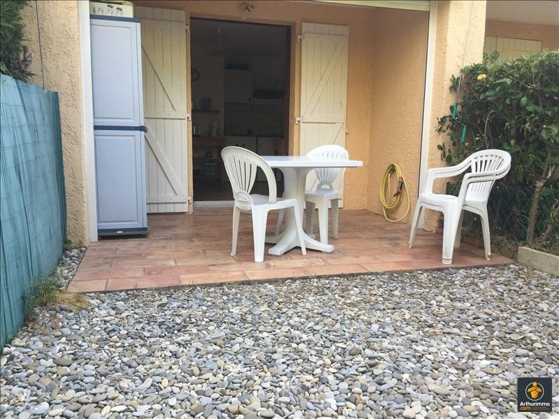 Vente appartement Sainte maxime 89500€ - Photo 2