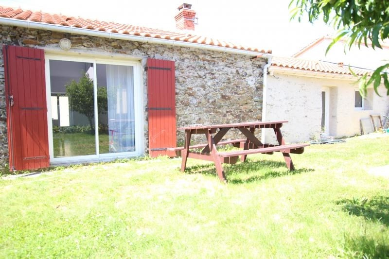 Vente maison / villa Bouaye 254000€ - Photo 1