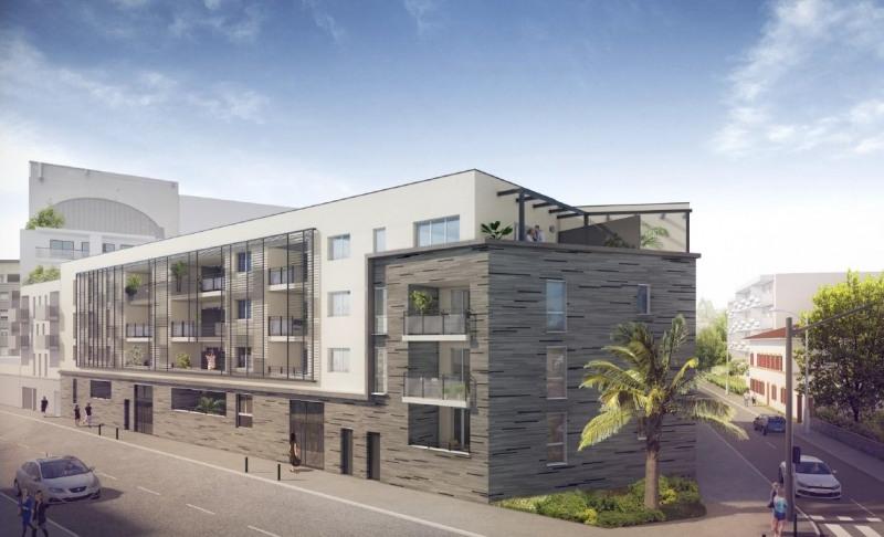 Vente appartement Toulouse 254000€ - Photo 1