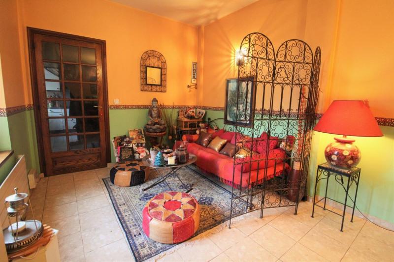 Vente maison / villa Eaubonne 480000€ - Photo 2