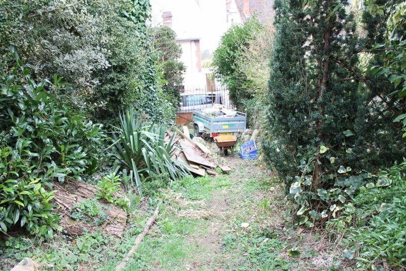 Vente terrain Alencon 52000€ - Photo 3