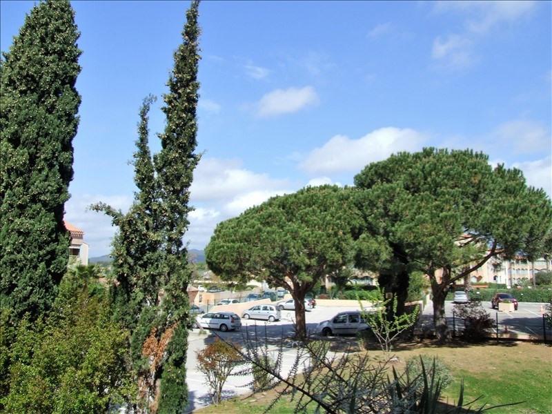 Vente appartement La londe les maures 148500€ - Photo 1