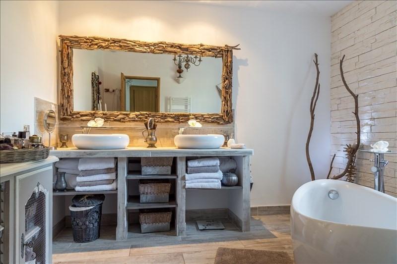 Verkauf von luxusobjekt haus Meyreuil 1025000€ - Fotografie 5