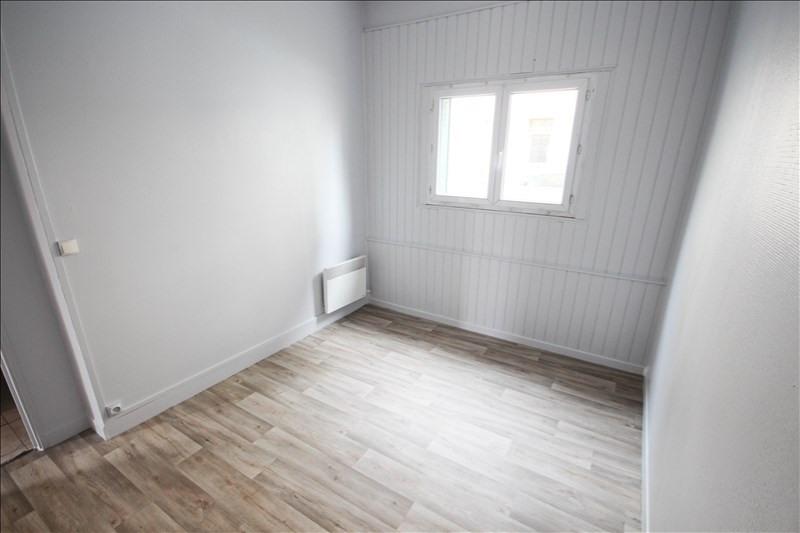 Vendita appartamento Vitry sur seine 110000€ - Fotografia 2