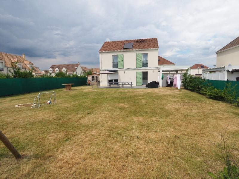 Sale house / villa Cesson 275000€ - Picture 5