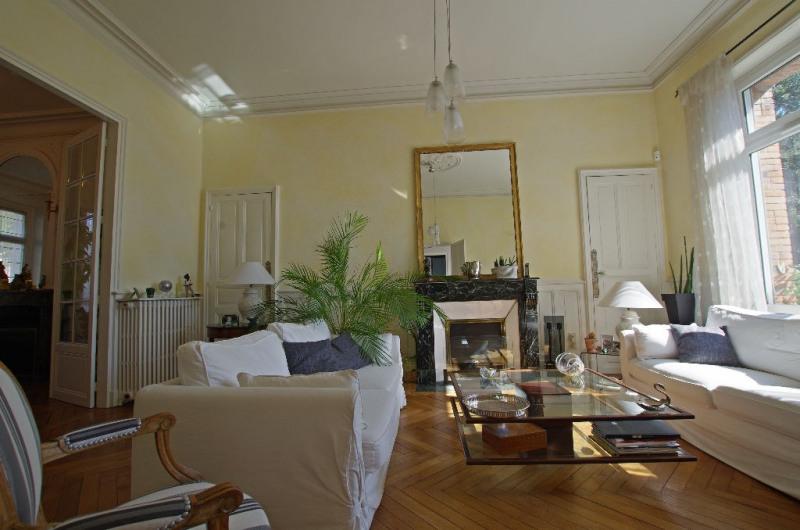 Deluxe sale house / villa Cholet 566500€ - Picture 7