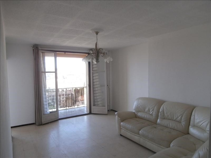 Sale apartment Manosque 79000€ - Picture 3