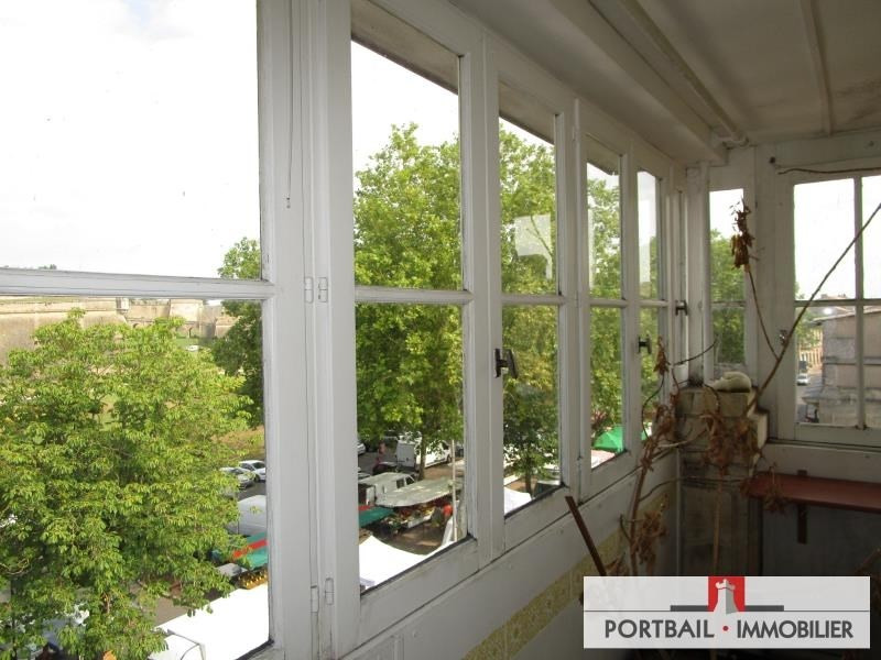 Investment property building Blaye 196 000€ - Picture 3