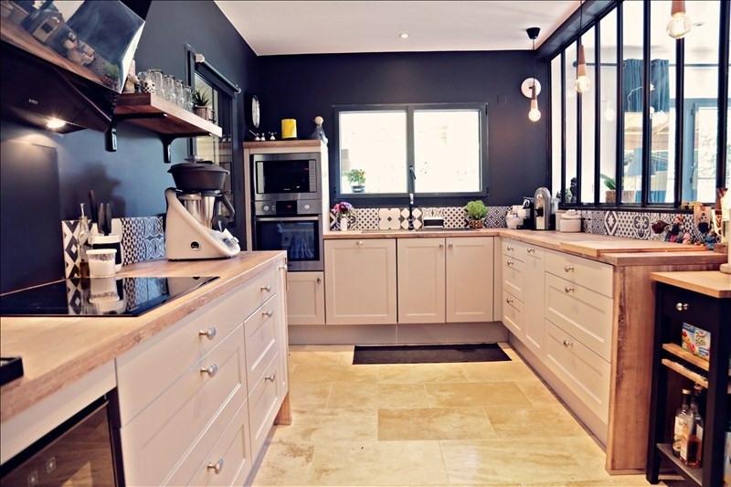 Vente de prestige maison / villa Carpentras 660000€ - Photo 9