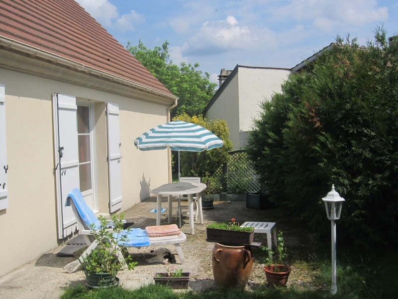 Vente maison / villa Coye la foret 375000€ - Photo 7