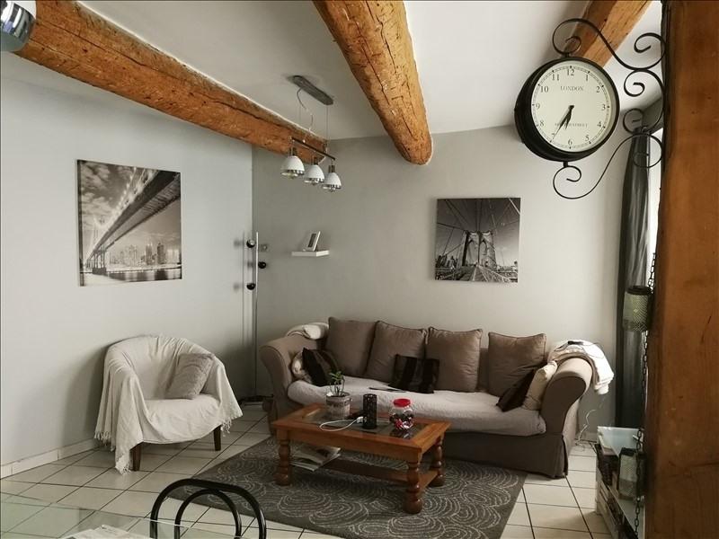 Sale house / villa St mitre les remparts 194000€ - Picture 1