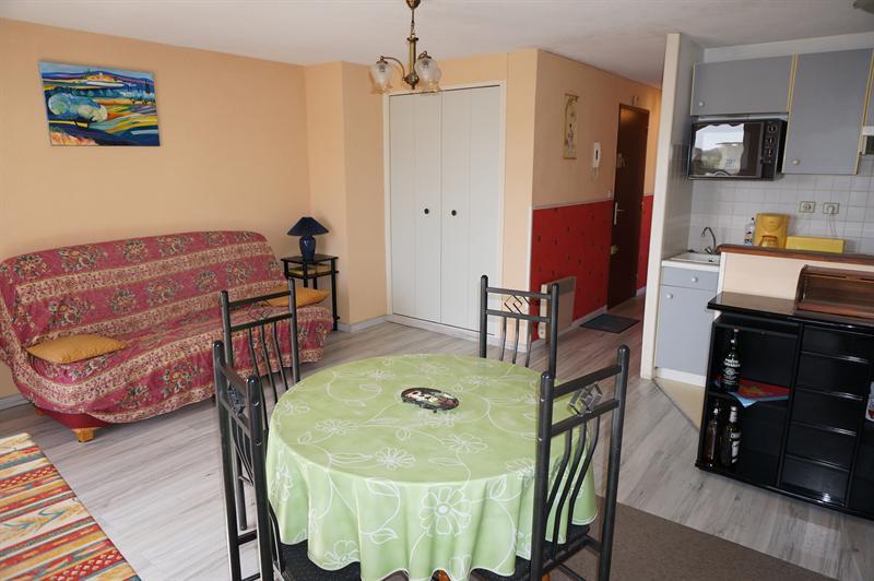 Location vacances appartement Stella plage 216€ - Photo 3