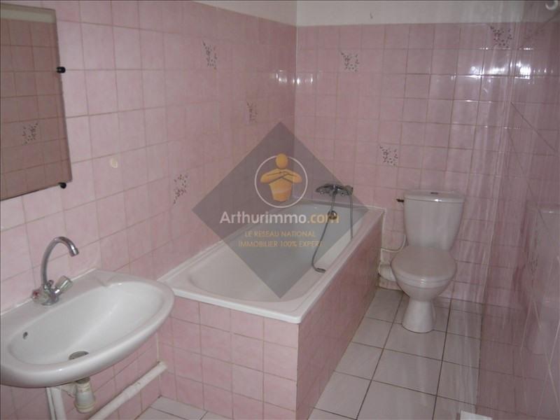 Location appartement Sete 370€ CC - Photo 5