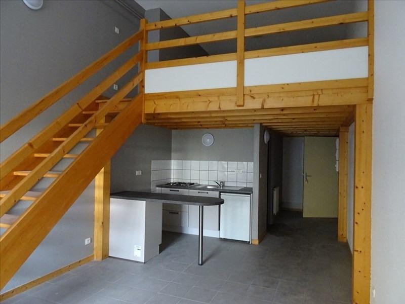 Location appartement Roanne 330€ CC - Photo 2