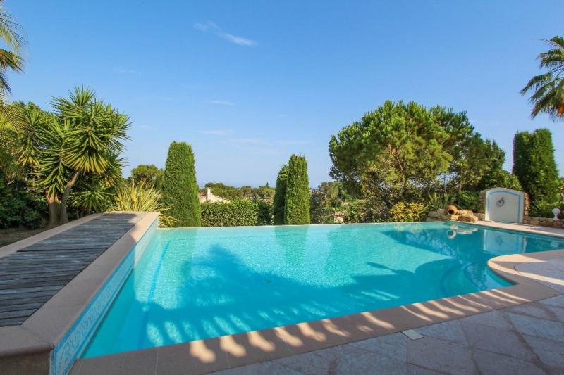 Immobile residenziali di prestigio casa Vallauris 1295000€ - Fotografia 2