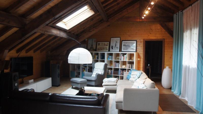 Vente de prestige maison / villa Valleiry 699000€ - Photo 5
