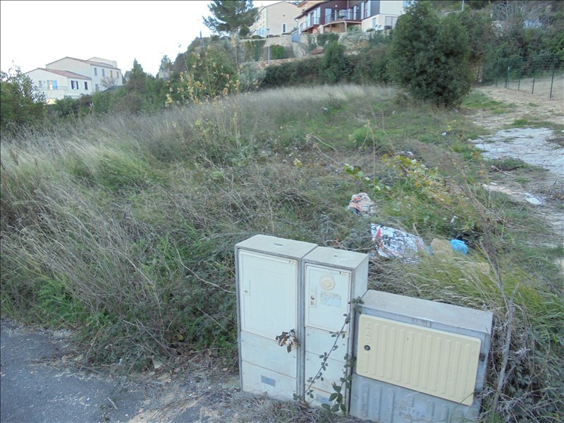 Sale site Clermont l herault 85 000€ - Picture 2