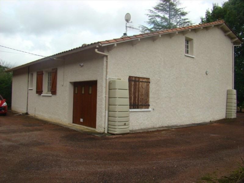 Vente maison / villa Mussidan 159000€ - Photo 11