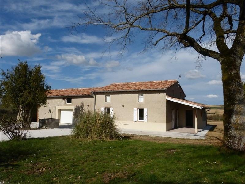 Location maison / villa Caraman (secteur) 1000€ CC - Photo 1