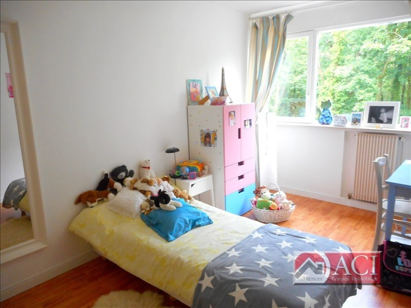 Sale apartment Montmorency 219000€ - Picture 4