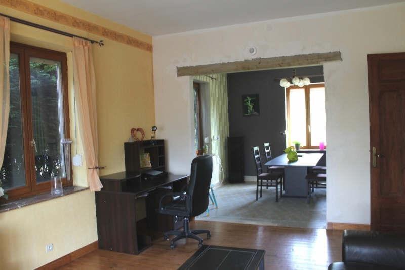 Vente maison / villa Avesnes sur helpe 135900€ - Photo 3