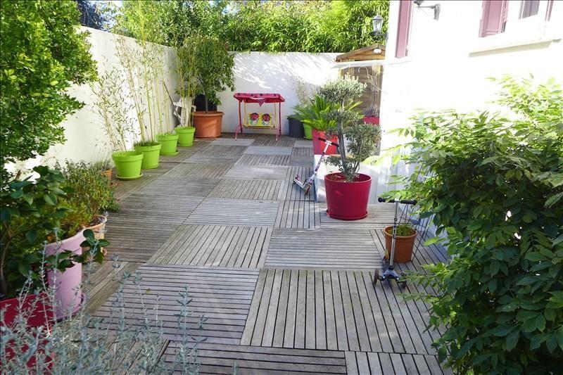 Sale house / villa Garches 695000€ - Picture 8