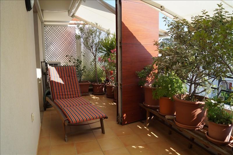 Sale apartment Montpellier 297000€ - Picture 1