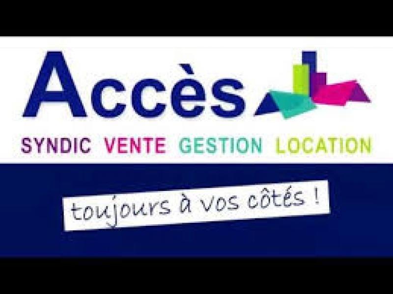 Rental apartment St pierre 553€ CC - Picture 1