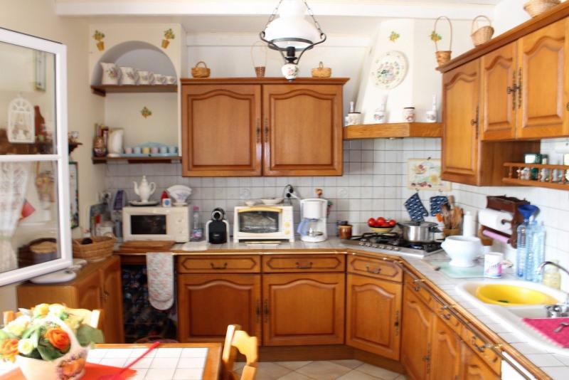 Vente de prestige maison / villa Chateau d olonne 564000€ - Photo 5