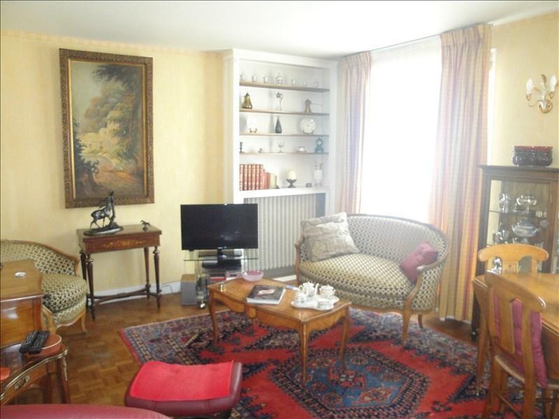 Sale apartment La garenne colombes 389000€ - Picture 3