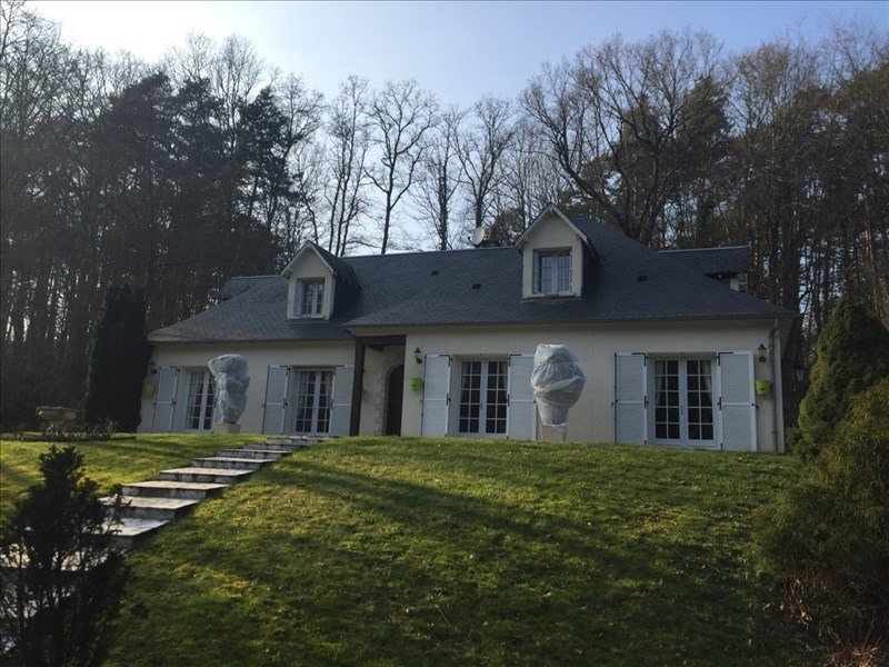 Vente de prestige maison / villa Montrichard 368500€ - Photo 3