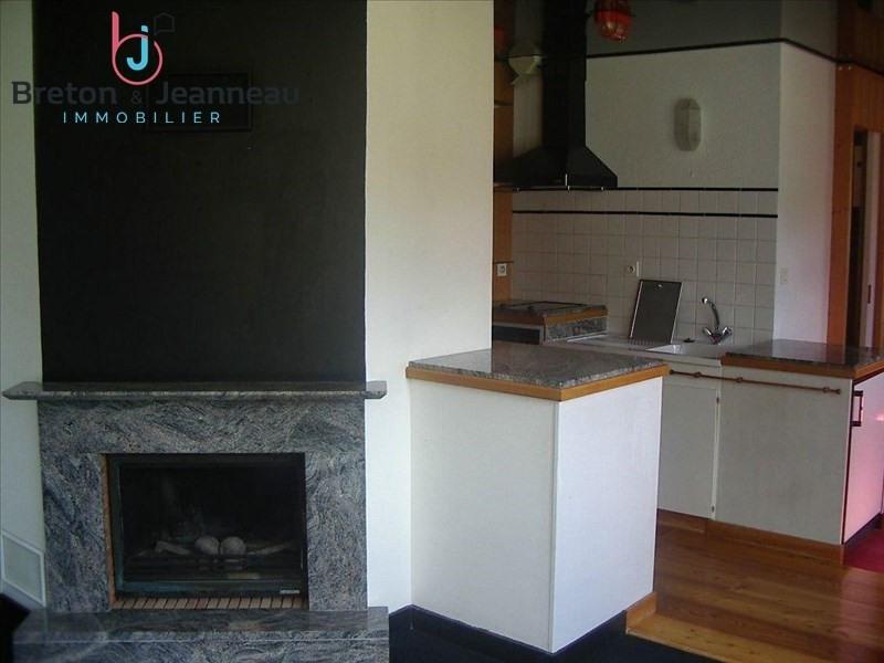 Vente appartement Laval 84500€ - Photo 2