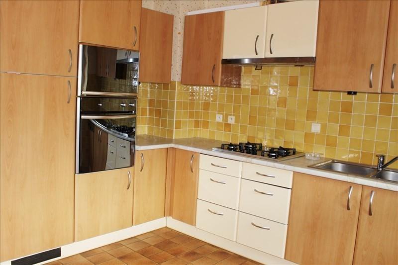 Sale house / villa Etival clairefontaine 149000€ - Picture 5
