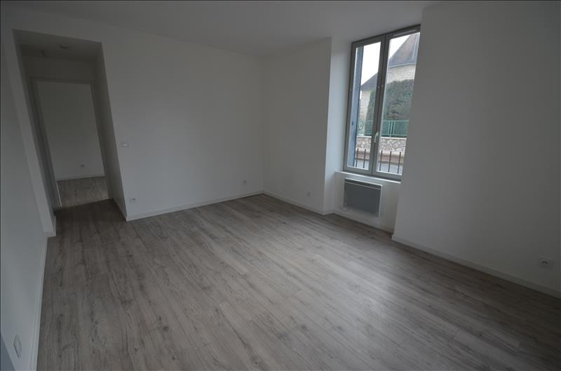 Rental apartment Croissy sur seine 920€ CC - Picture 2