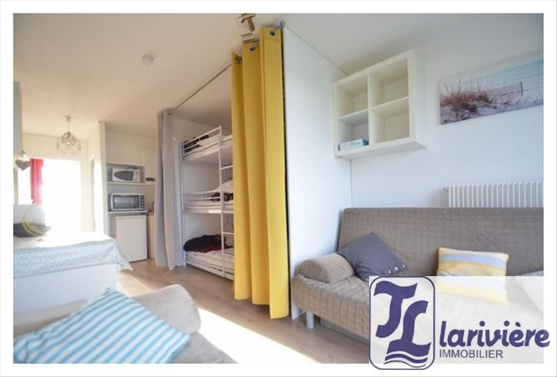 Vente appartement Calais 85 000€ - Photo 1