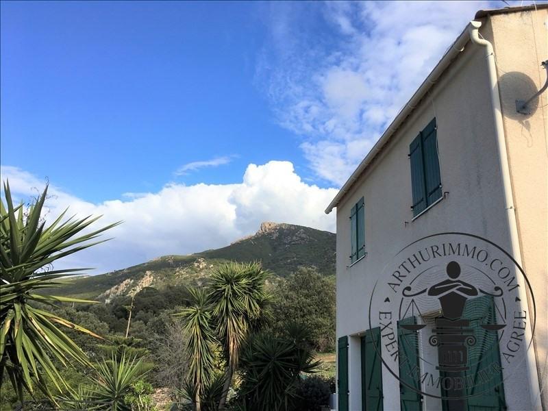 Vente maison / villa Bastelicaccia 345000€ - Photo 2