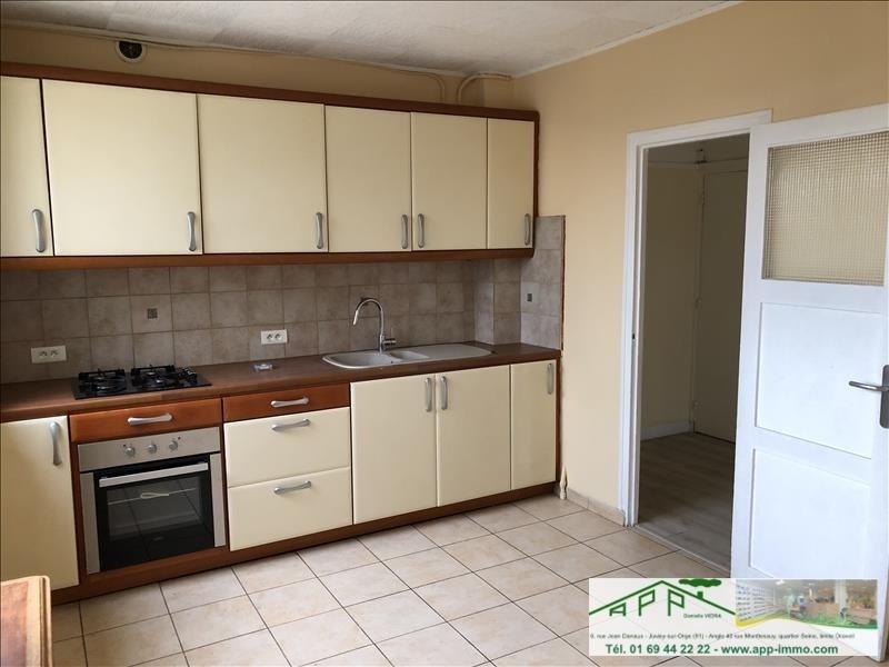 Vente appartement Ris orangis 129900€ - Photo 7